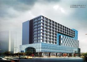 江南豪园商业中心