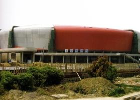盐城市体育中心