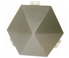 氟碳铝单板厂家